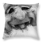 Offered Sweets  Throw Pillow