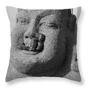 Offering Throw Pillow