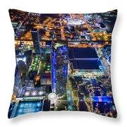 Oks0059 Throw Pillow