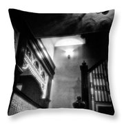 Oldie But Goodie Throw Pillow