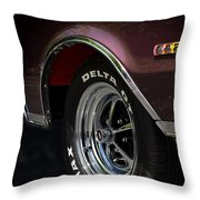 Olds 442 Throw Pillow