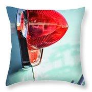 Oldsmobile 88  Throw Pillow