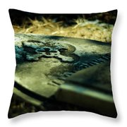 Once Beloved Throw Pillow