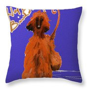 One And Only Throw Pillow