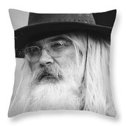 One Chance  Throw Pillow