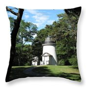 One Of Three Sisters Throw Pillow