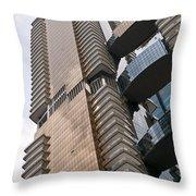 One Shenton 06 Throw Pillow
