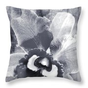 One Song Throw Pillow