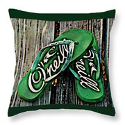 Oneill Throw Pillow