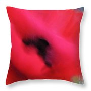 Opening Act  Throw Pillow