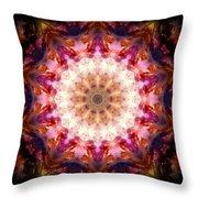 Orion Nebula I Throw Pillow