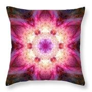 Orion Nebula IIi Throw Pillow