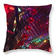 Ornaments-2063 Throw Pillow