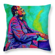 Oscar Throw Pillow