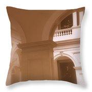 Osgoode Hall Law School Throw Pillow