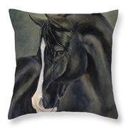 Ossie Throw Pillow