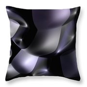 Other Worlds 04 Throw Pillow