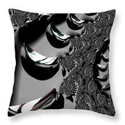 Other Worlds 06 Throw Pillow