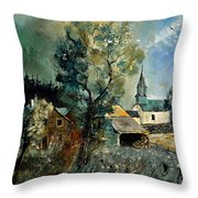 Our Opont 78 Throw Pillow