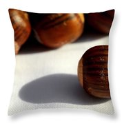 Out Of Many - One Throw Pillow