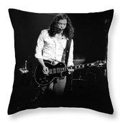Outlaws #12 Throw Pillow