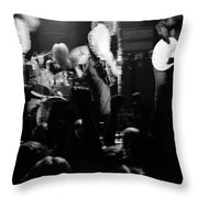 Outlaws #14 Throw Pillow
