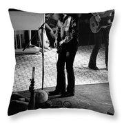 Outlaws #17 Throw Pillow