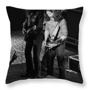 Outlaws #18 Throw Pillow