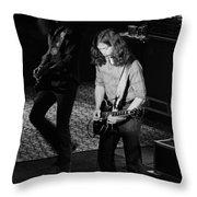Outlaws #19 Throw Pillow