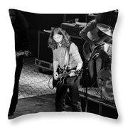 Outlaws #21 Throw Pillow