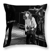 Outlaws #21 Crop 2 Throw Pillow