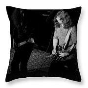 Outlaws #22 Throw Pillow