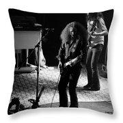 Outlaws #24 Throw Pillow