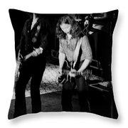 Outlaws #28 Throw Pillow