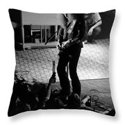 Outlaws #29 Throw Pillow
