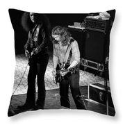 Outlaws #31 Throw Pillow