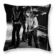 Outlaws #32 Throw Pillow