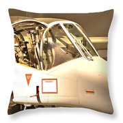Ov-10 Bronco Throw Pillow