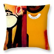 p HOTography 122 Throw Pillow