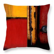 p HOTography 133 Throw Pillow