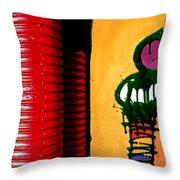 p HOTography 145 Throw Pillow