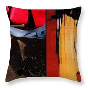 p HOTography 147 Throw Pillow