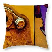 p HOTography 45 Throw Pillow
