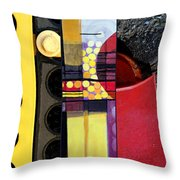 p HOTography 83 Throw Pillow