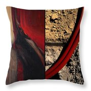p HOTography 87 Throw Pillow