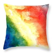 Pacific 2 Throw Pillow