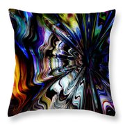Paf Throw Pillow