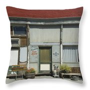 Palouse, Washington State Throw Pillow