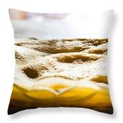 Pannekoeken Throw Pillow