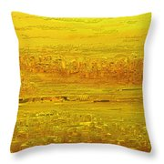 Panorama 2 Throw Pillow